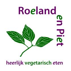 Roeland en Piet - vegetarische maaltijden en catering